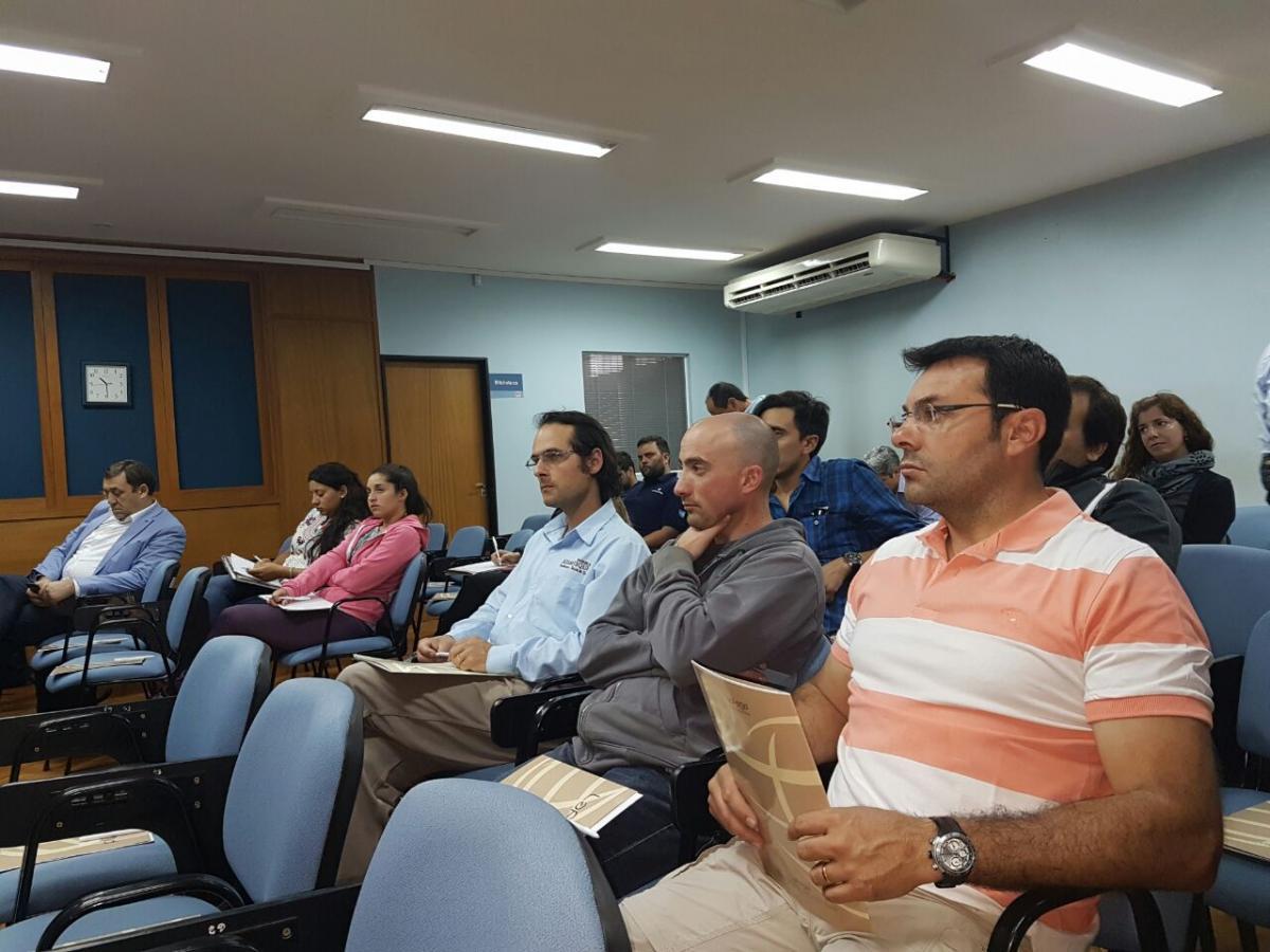 Convegno tecnico in Argentina 3