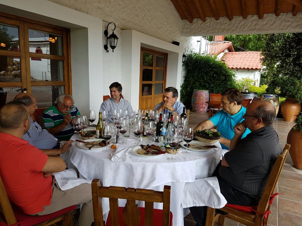 Convegno tecnico in Argentina 6