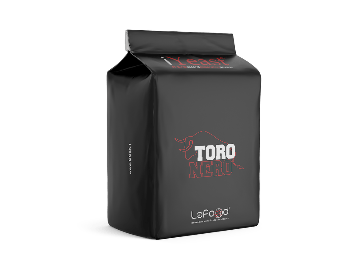 iYeast® Toro Nero