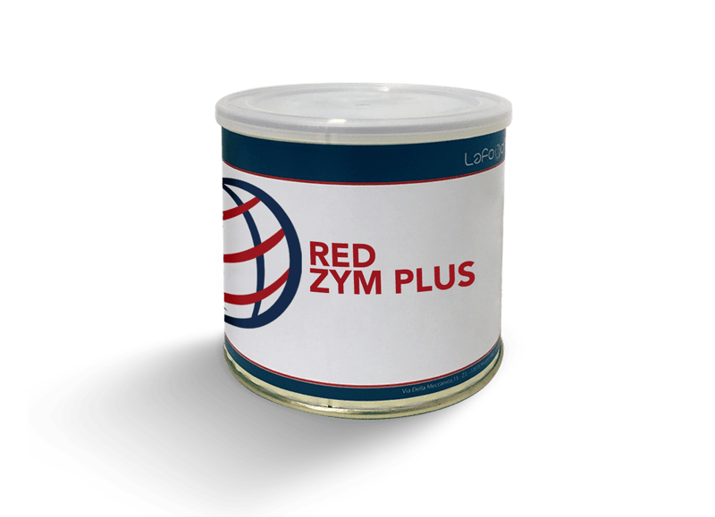 Red Zym Plus