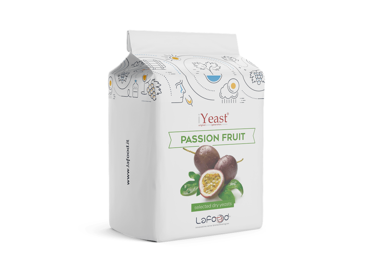 iYeast® Passion fruit
