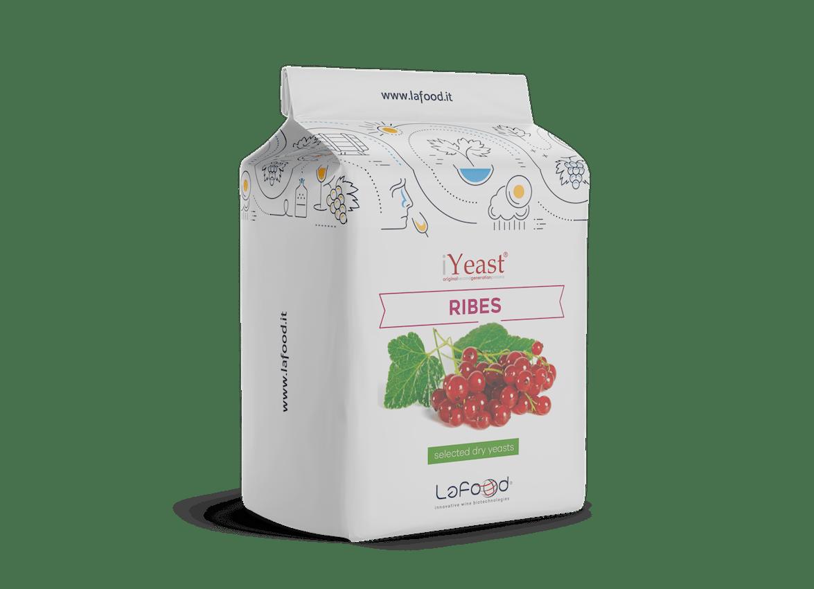 iYeast® Ribes