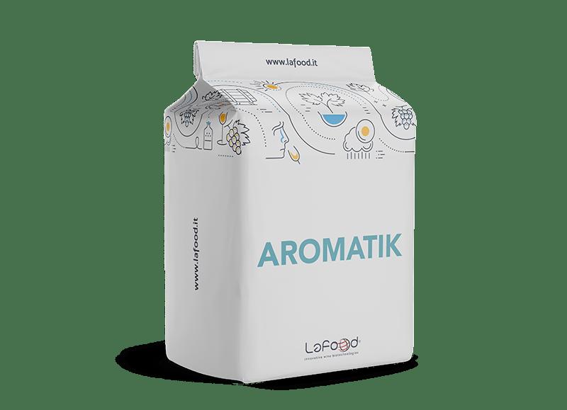iYeast® Aromatik