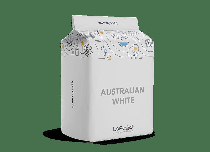 iYeast® Australian White
