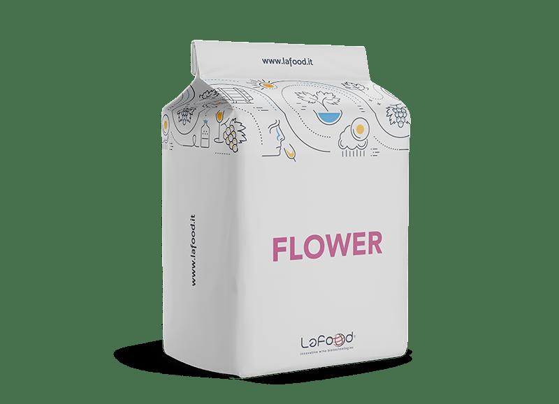 Lafood iYeast Lieviti Flower