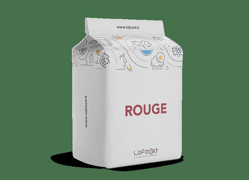 Lafood iYeast Lieviti Rouge