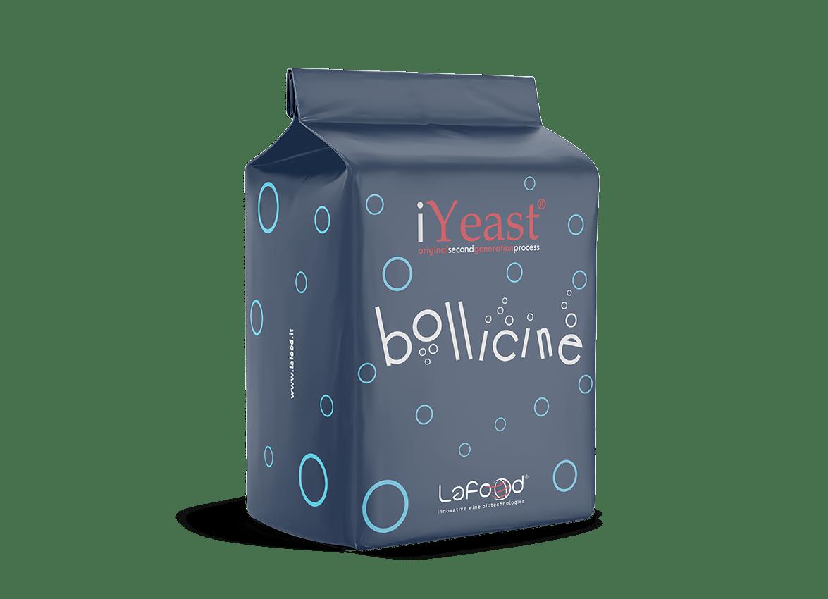 iYeast® Bollicine