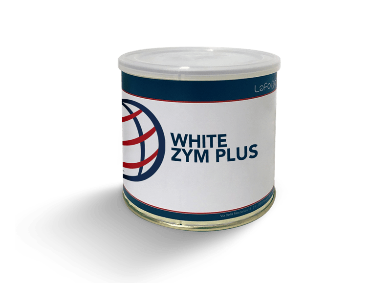 White Zym Plus