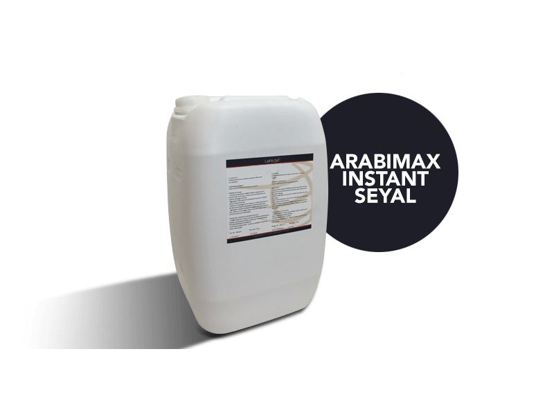 Arabimax Istant Seyal