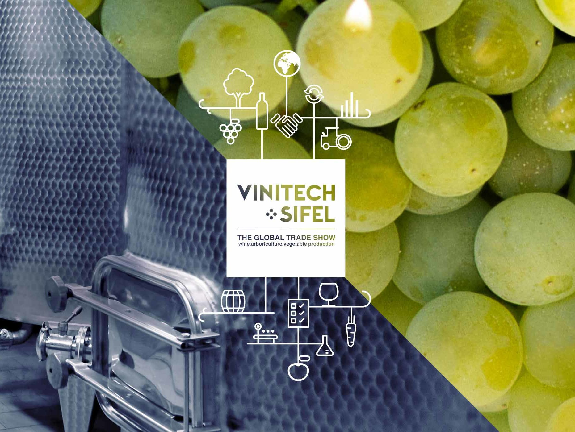 VINITECH SIFEL - The Global Trade show