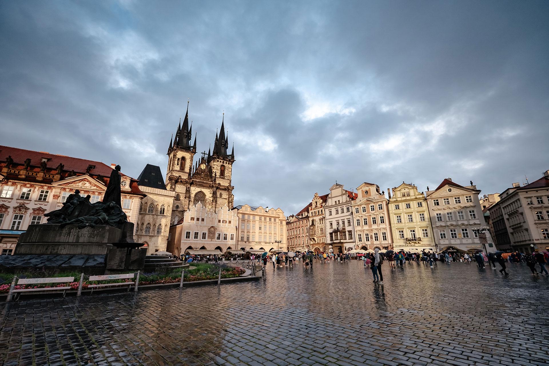 Lafood nel mondo - Repubblica Ceca