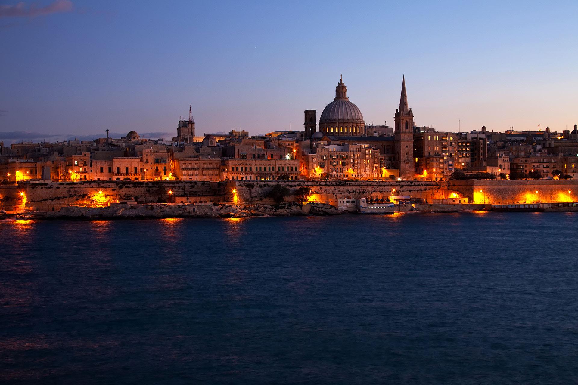 Presenza Lafood Group® a Malta